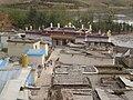 Songzanlin Monastery front area 1.JPG