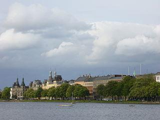 Søgade, Copenhagen