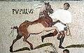 Sousse mosaic circus horses Pupillus.JPG