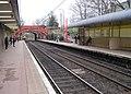 South Gosforth Metro station, Tyne & Wear (geograph 4234327).jpg