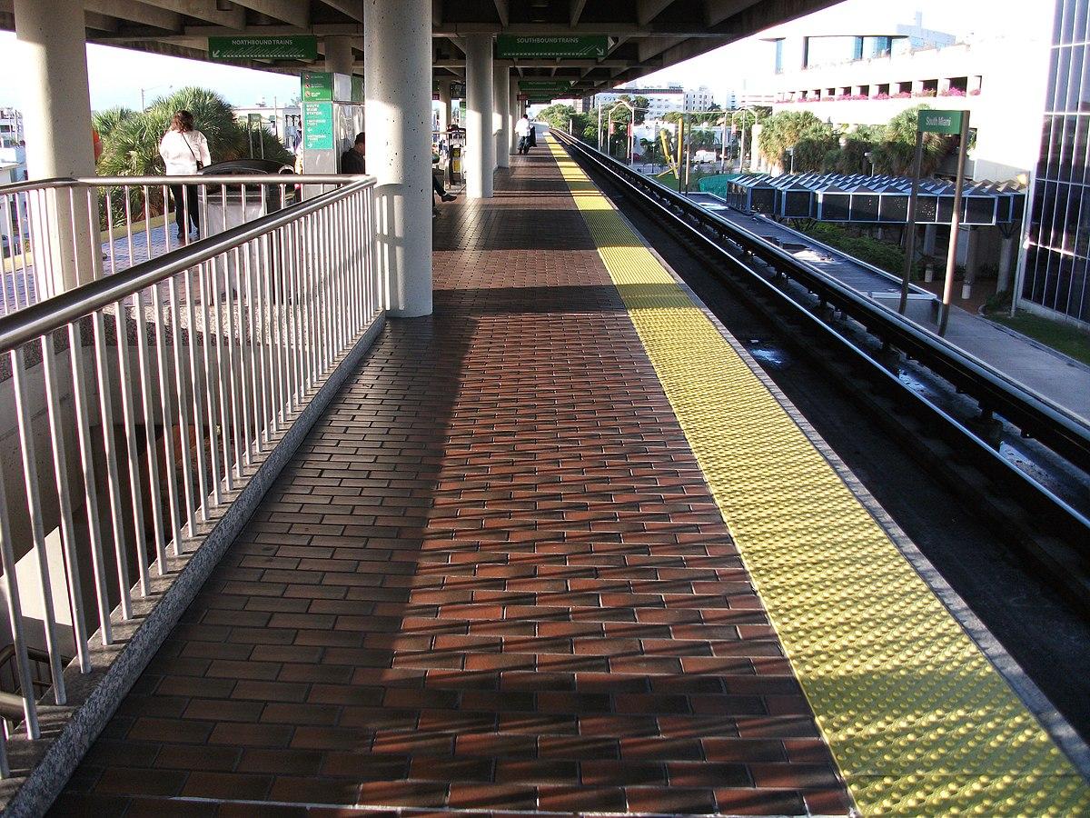 South Miami Station Wikipedia