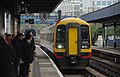 Southampton Central railway station MMB 40 158886.jpg