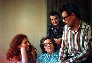 Dina Kaminskaya Soviet dissident
