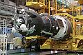Soyuz TMA-05M spacecraft integration facility 2.jpg