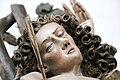 Spätgotische Stephanusfigur (Pfarrkirche Franking) 02.jpg