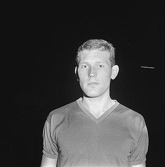 Jacques Beurlet - Image: Spelers Standaard Luik , Bouglet (kop), Bestanddeelnr 918 1934