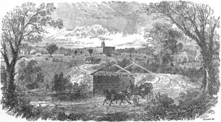 Gettysburg Springs Hotel