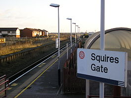 Squires Gate