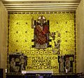St. Peter in Chains Cathedral Mosaic.jpg