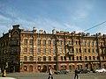 St. Petersburg. Moskovsky Avenue, 16.JPG