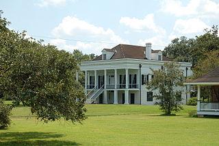 St. Emma Plantation United States historic place