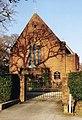 St Anne, Brockenhurst - geograph.org.uk - 1509137.jpg