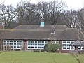 St Bede's School, Send - geograph.org.uk - 702584.jpg