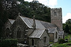 St Breock Church - geograph.org.uk - 224062.jpg