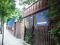 St Cuthbert With St Matthias School, SW5 - geograph.org.uk - 906220.jpg