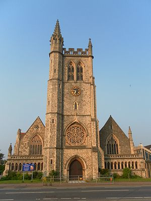 List of places of worship in Tunbridge Wells borough  Wikipedia