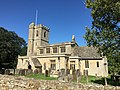 St Leonard's Church, Bledington, Gloucestershire UK.jpg