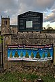 St Mary's Church, Norton Lane, Cuckney (Church Sign) (2).jpg