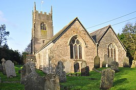 St Mary's church - Botusfleming - geograph.org.uk - 1599446.jpg