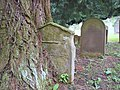 St Mary the Virgin, Ebberston - Gravestone - geograph.org.uk - 495643.jpg