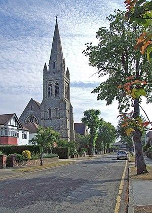 Surbiton - St Matthew's, Surbiton