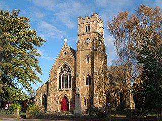 Fulford, North Yorkshire Village and civil parish in North Yorkshire, England