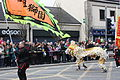 St Patricks Day, Downpatrick, March 2011 (050).JPG