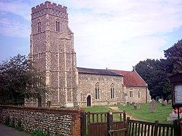 St Peters and Paul Pettistree - geograph.org.uk - 240471.jpg