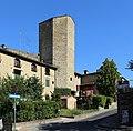 Staggia, mura brunelleschiane 06.jpg