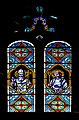 Stained-glass windows of the St Gerald abbey church of Aurillac 12.jpg