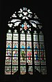 Stained glass window St Vituss Cathedral 10 (2547678287).jpg