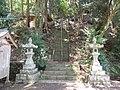 Stairs to Iwaya-jinja 02.jpg