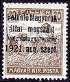 StampWestern-Hungary1921Michel2.JPG