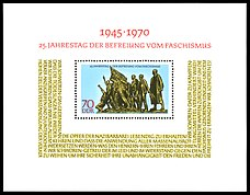 Stamps of Germany (DDR) 1970, MiNr Block 032.jpg
