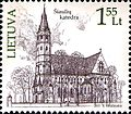 Stamps of Lithuania, 2011-30.jpg