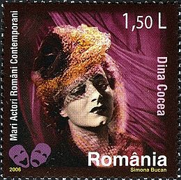 Stamps of Romania, 2006-120.jpg