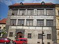 Stará radnice v Prachaticích.JPG
