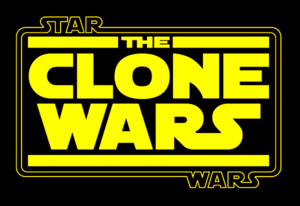 Star Wars: The Clone Wars (2008 TV series) - Image: Star Wars The Clone Wars