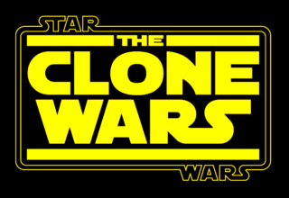 <i>Star Wars: The Clone Wars</i> (2008 TV series) 2008 TV series