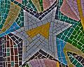 Star of David Mosaic Art (9929543666).jpg