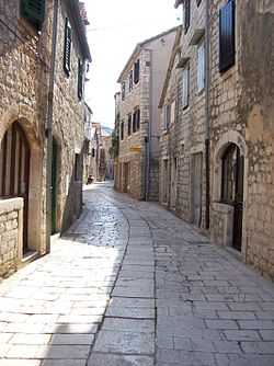 Hvar Travel Guide At Wikivoyage