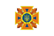 State Emergency Service of Ukraine Flag.png