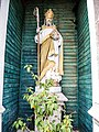 Statue de saint-Nicolas, dans la chapelle-oratoire.jpg