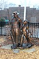 Statue of Harriet Tubman Ypsilanti Michigan.JPG