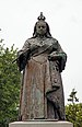 Statue of Victoria Kitchener Canada.jpg