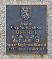 Steinfort 36 route de Luxembourg World War II plaque.jpg