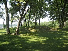 Sinnissippi Mounds - Wikipedia