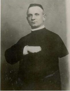 István Kühár Slovene politician