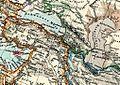 Stielers Handatlas 1891 cropped. Caucasus and Middle East.jpg