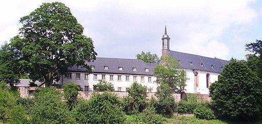 Stift Neuburg Ziegelhausen 01